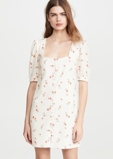 BB Dakota Scattered Daisy Dress