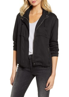 BB Dakota Second Wind Lyocell Windbreaker