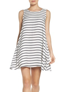 BB Dakota Shaye Trapeze Dress