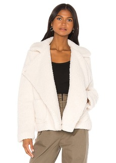 BB Dakota Soft Skills Teddy Jacket
