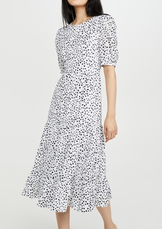 BB Dakota Something About Dots Dress