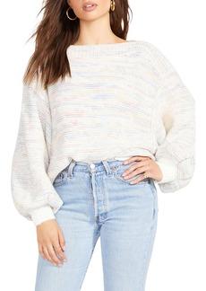 BB Dakota by Steve Madden Speckle Edition Sweater