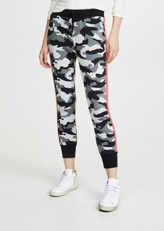 BB Dakota Stealth Mode Camo Joggers