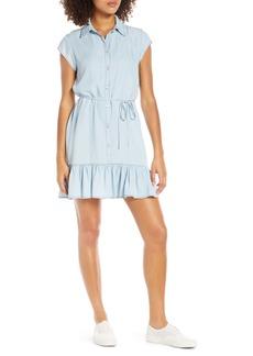BB Dakota Sway Chambray Shirtdress