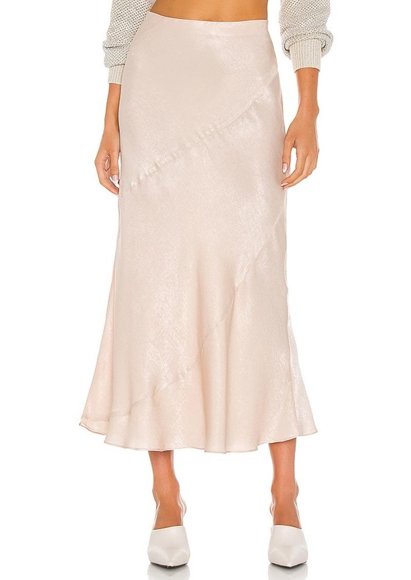 BB Dakota Sway Of Life Skirt