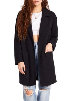 BB Dakota Textured Knit Jacket