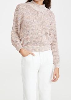 BB Dakota To the Moon Dolman Sleeve Sweater