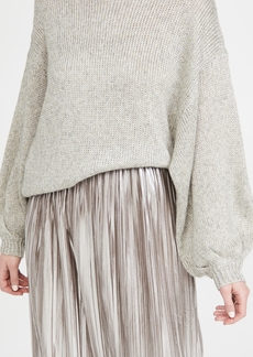BB Dakota Tried To Warm You Sweater