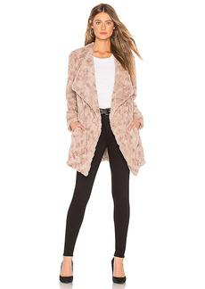 BB Dakota Tucker Faux Fur Jacket