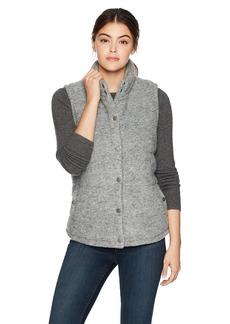 BB Dakota Women's Aderyn Knit Puffer Vest