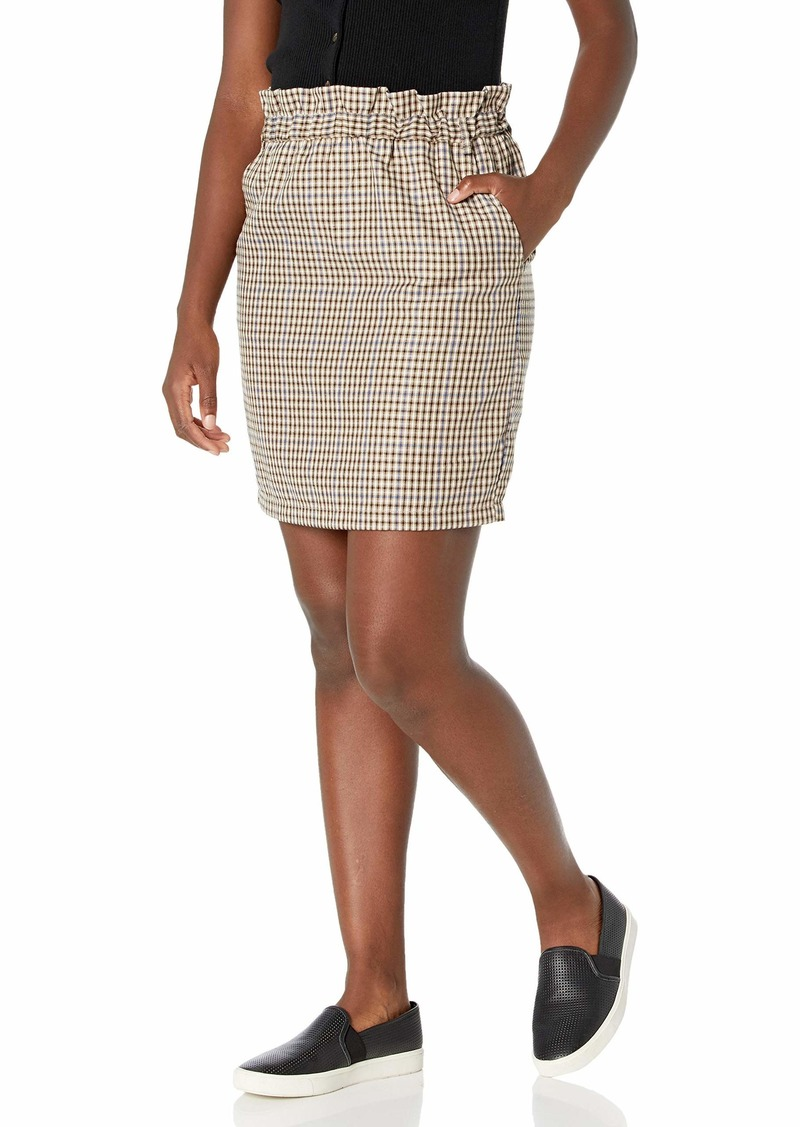 BB DAKOTA Women's All Hands On Deck Skirt  S