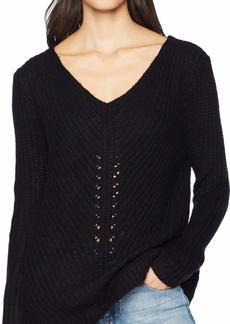 BB Dakota Women's Bedroom Dancing Sweater