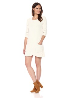 BB Dakota Women's Beverly Sweater Dress