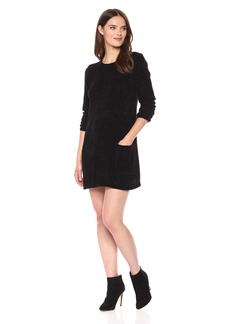 BB Dakota Women's Beverly Sweater Dress