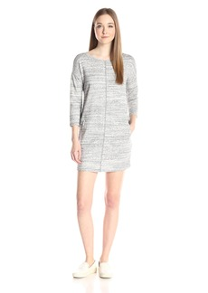 BB Dakota Women's Boston Slub Knit Dress