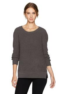 BB Dakota Women's Brieght Soft Pullover Sweater