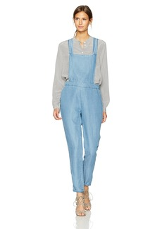 BB Dakota Women's Delilah Denim Jumpsuit
