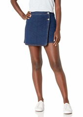 BB Dakota Women's Denim Skirt