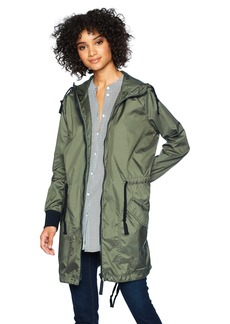 BB Dakota Women's Flynn Nylon Anorak