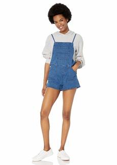 BB Dakota Women's Good Jeans Denim Shortall