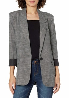 BB DAKOTA Women's Hot Shot Blazer