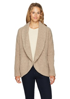 BB Dakota Women's Johnna Knit Cocoon Jacket