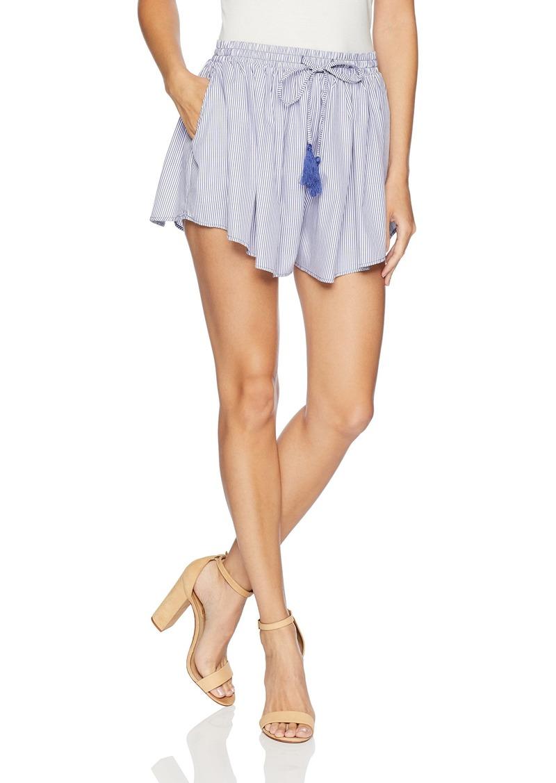 BB Dakota Women's Max Striped Short