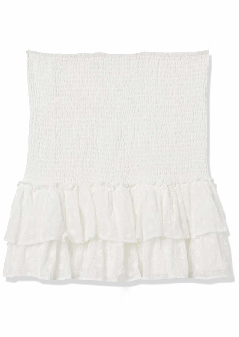BB Dakota Women's Mini Skirt