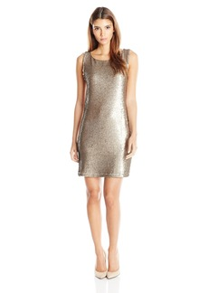 BB Dakota Women's Penley Sequin Dress