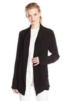 BB Dakota Women's Reeza Boyfriend Blazer