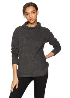 BB Dakota Women's Ritter Soft Brushed Knit Turtleneck Sweater