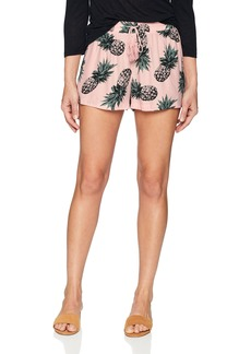 BB Dakota Women's Seth Pineapple Short