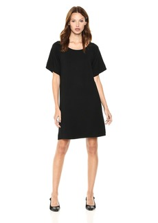 BB Dakota Women's Shae Ultra Soft T-Shirt Dress  Extra Small