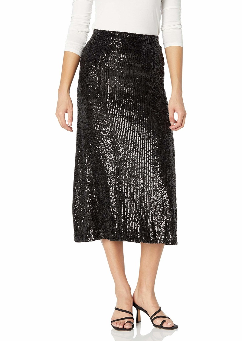 BB DAKOTA Women's Starry Night Skirt
