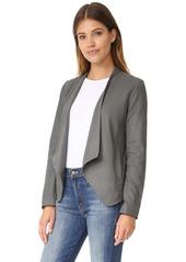 BB Dakota Wyden Leather Jacket