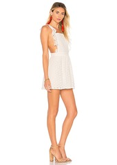 BB Dakota x REVOLVE Run Free Dress