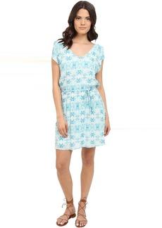 BB Dakota Zoya Grotto Printed Rayon Twill Dress