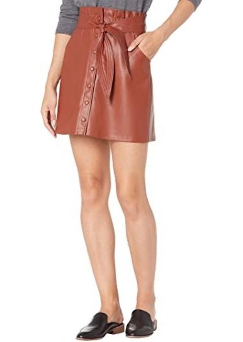 BB Dakota Belt So Real Skirt
