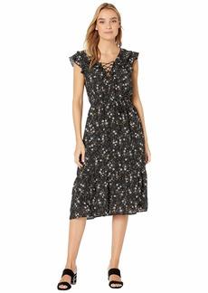 BB Dakota Budding Romance Dress