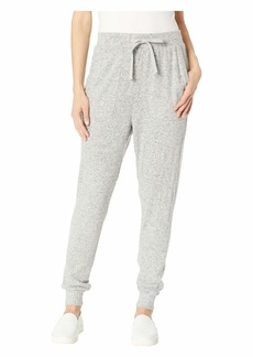 BB Dakota Circling Back Soft Knit Joggers