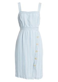 BB Dakota Do The Stripe Thing Dress
