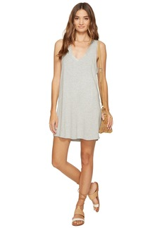 BB Dakota Eartha Lightweight French Terry Dress