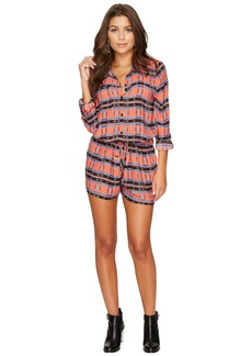 70016c59f0f On Sale today! BB Dakota BB Dakota Women s Priscilla Lace Romper