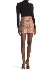 BB Dakota Hissy Fit Skirt
