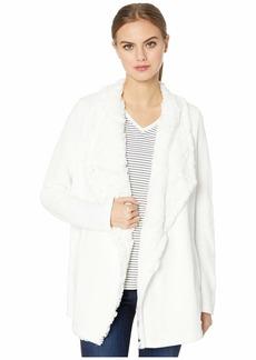 BB Dakota In the Mix Fleece Jacket