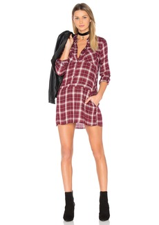 Jack By BB Dakota Anden Shirt Dress