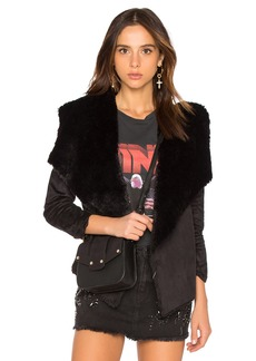 JACK by BB Dakota Benette Jacket