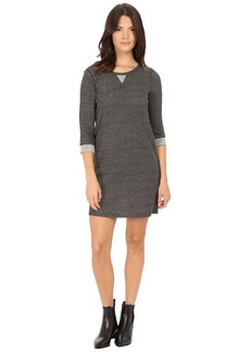 Jack by BB Dakota Cajon French Terry Shift Dress