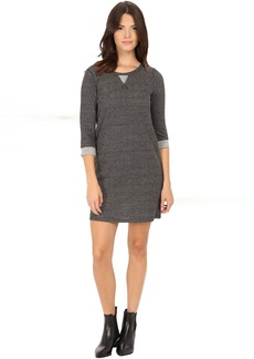 BB Dakota Cajon French Terry Shift Dress