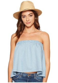 Jack by BB Dakota Chet Chambray Swing Top with Removable Straps